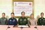 泰国陆军司令巴育·占奥差22日发表全国电视讲话,宣布于当天16时30分(北京时间17时30分)发动军事政变,推翻看守政府,接管国家政权,逮捕政治斗争两派的主要领导人,占据主要政府机构。军方说,政变是为了尽快恢复社会秩序,推进政治改革。