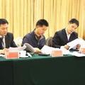 市南区政协在全会期间召开提案委员会会议