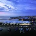 青岛邮轮母港挺进世界级 靠泊数量年均增长65%
