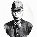 战犯冈村宁次曾两次来青岛 三光政策由他提出