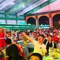 人气爆棚!啤酒节李沧世博园会场掀起全民狂欢!