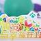 泰康人壽青島分公司新生活體驗中心 開業一周年活動報道