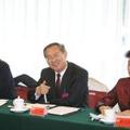 市南区区委书记华玉松同志参加区政协十三届二次会议分组讨论