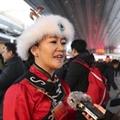 首批参加十三届全国人大一次会议的京外代表抵京